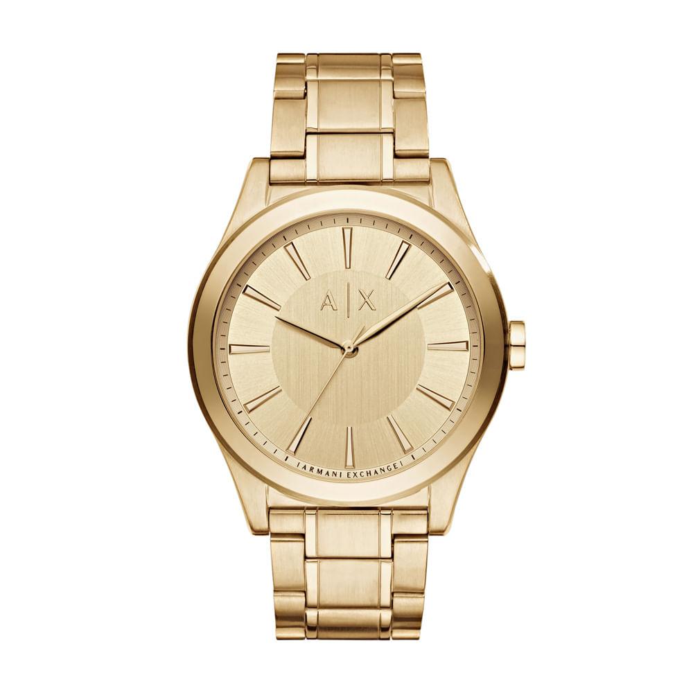 5be8c470da6 Relógio Armani Exchange Masculino Nico - AX2321 4DN - timecenter