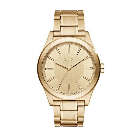Relógio Armani Exchange Masculino Nico - AX2321/4DN