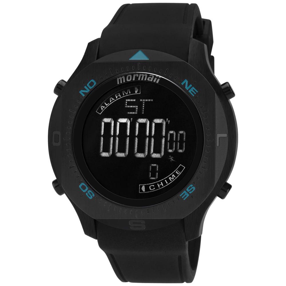 750a0d87952 Relógio Mormaii Ocean Pro MO11273 8P Carlos Burle - timecenter