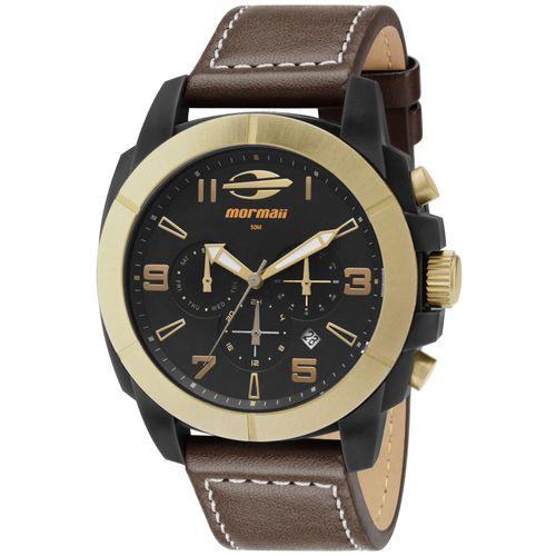 626d5fffcb0 Relógio Fossil Masculino Sports Goodwin Chrono Prata - FS5412 1KN ...