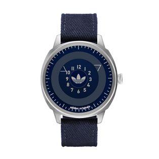 cc0d9723258 ADH31310AN Ver mais · ADH3131 0AN Relógio Adidas Originals San ...