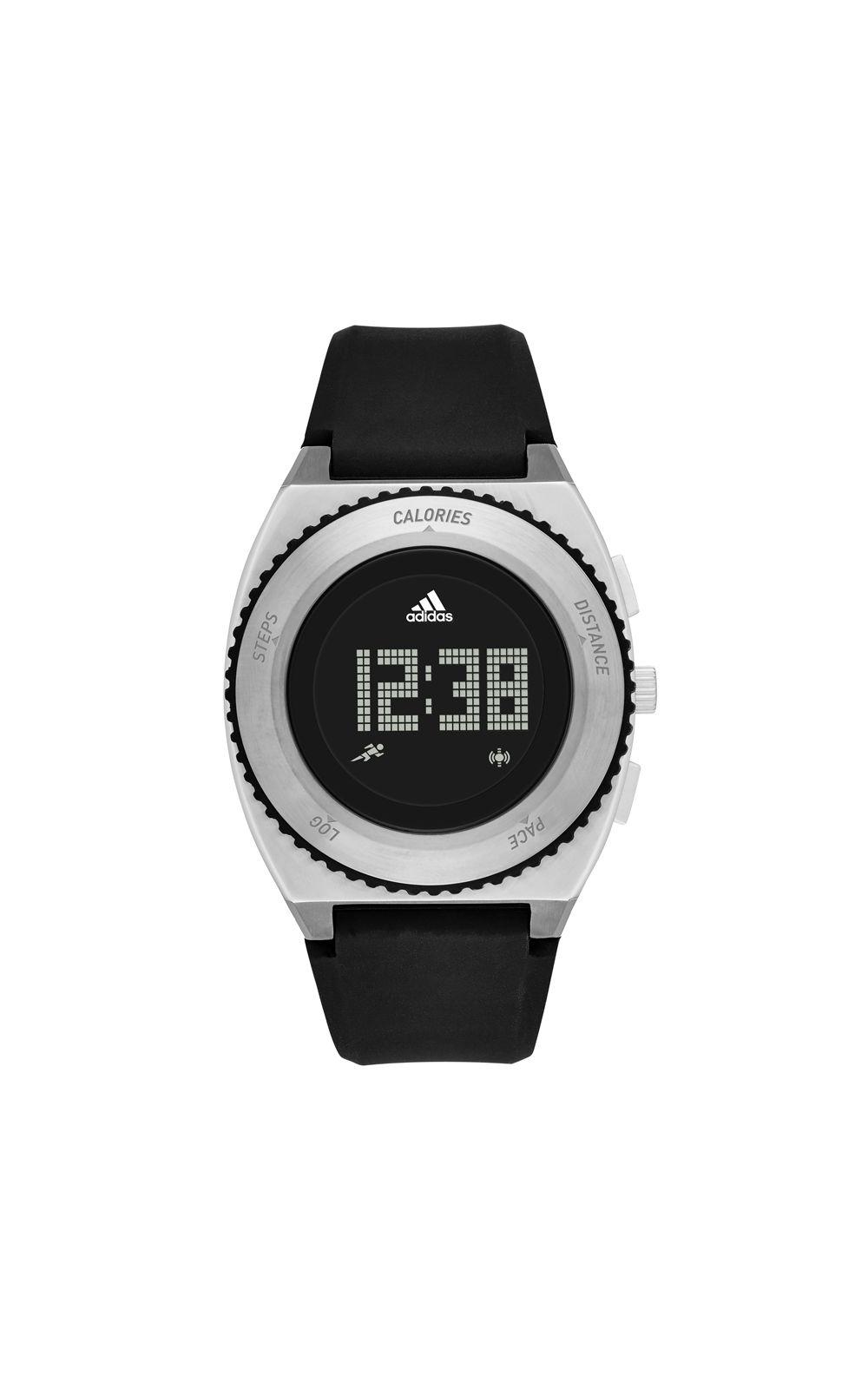 9cf7912375c Relógio Adidas Performance Unissex Sprung Steel - ADP3253 8CN. undefined