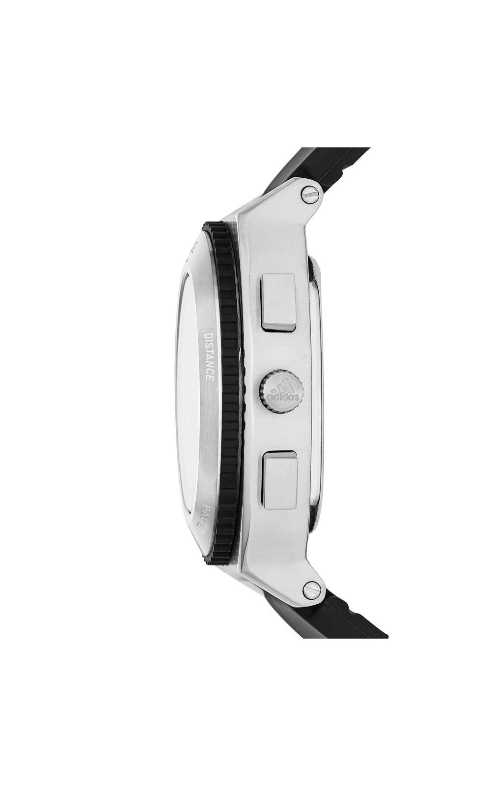 c3d1fd1ccd6 ... Foto 2 - Relógio Adidas Performance Unissex Sprung Steel - ADP3253 8CN
