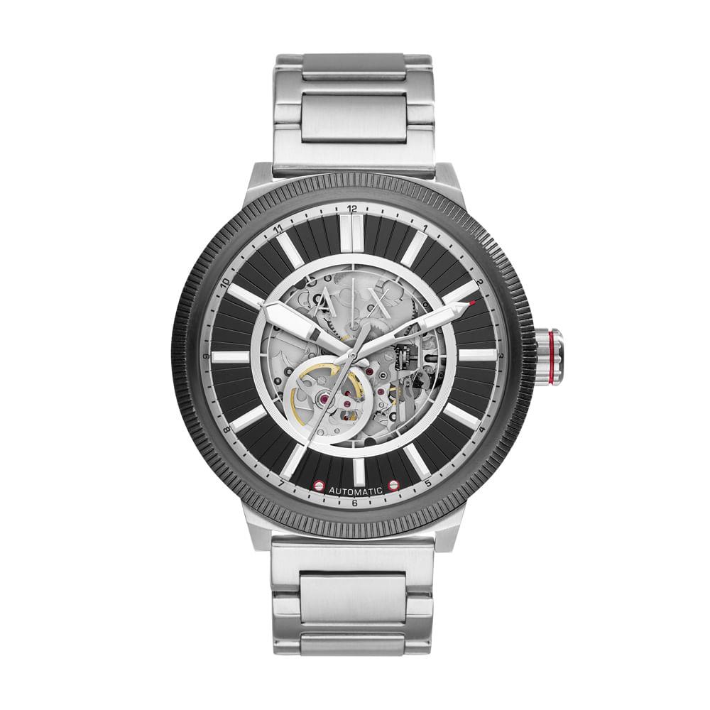 76561d6b346 Relógio Armani Exchange Masculino - AX1415 1PN - Tempo de Black Friday