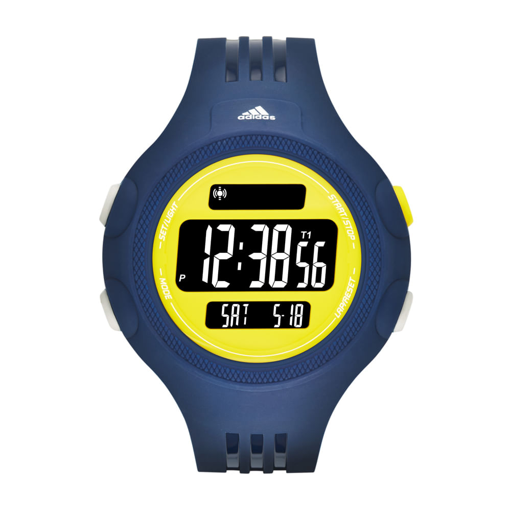 307be71f67377 Relógio Adidas Performance Questra - ADP3135 8YN - timecenter