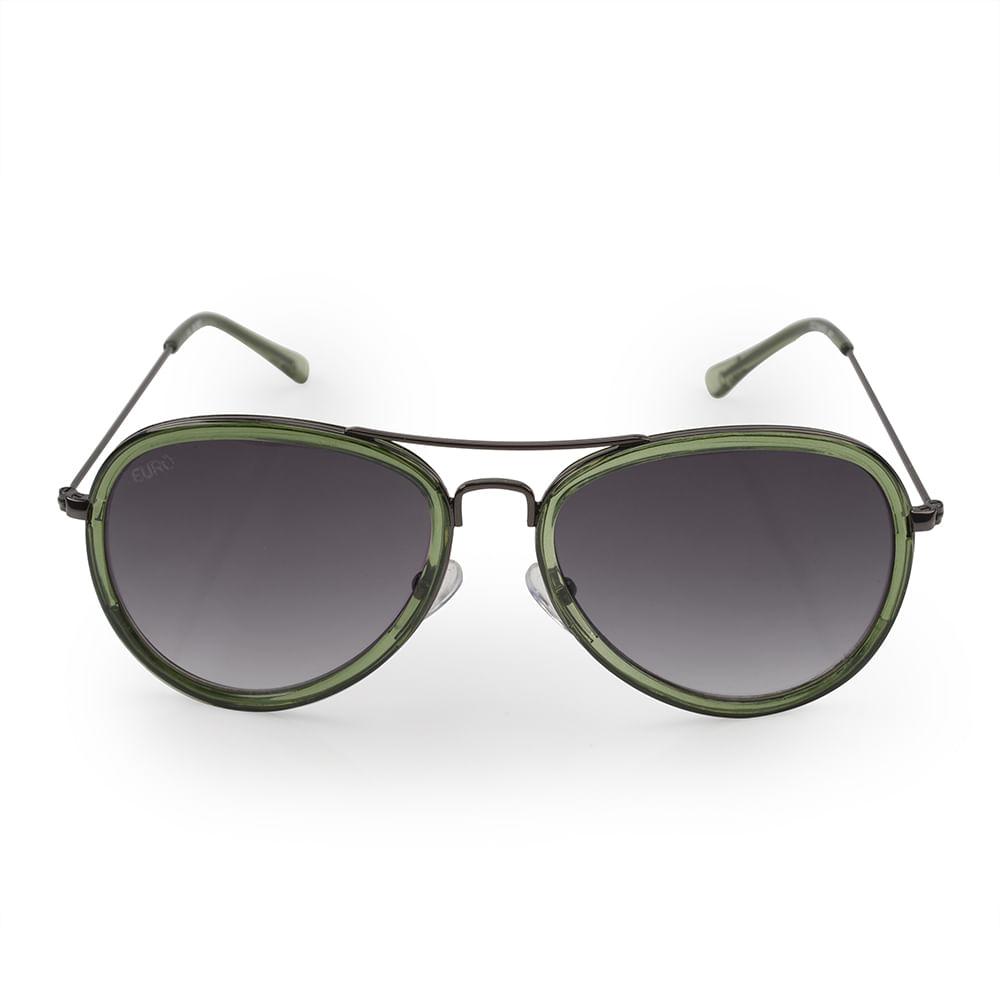 919dbd419cf23 Black Friday Euro. OC191EU8C 2. OC191EU8C 2  OC191EU8C 2  OC191EU8C 2. Euro.  Óculos de sol Euro Aviador ...
