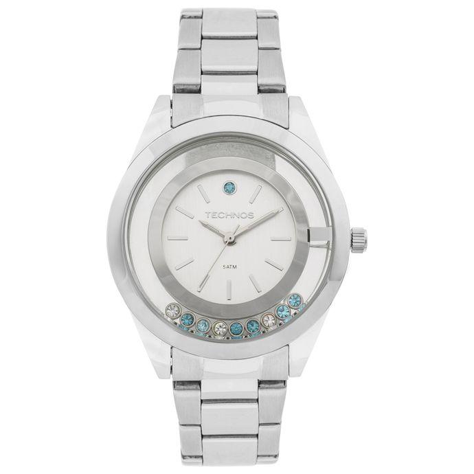 Relógio Technos Feminino Trend Analógico - 2036MEQ 1K f6d4788521