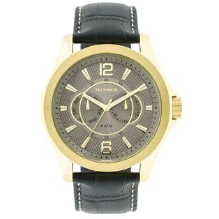 7b7cee9e05e Relógio Dumont Masculino - DUJR10AD 4X - timecenter