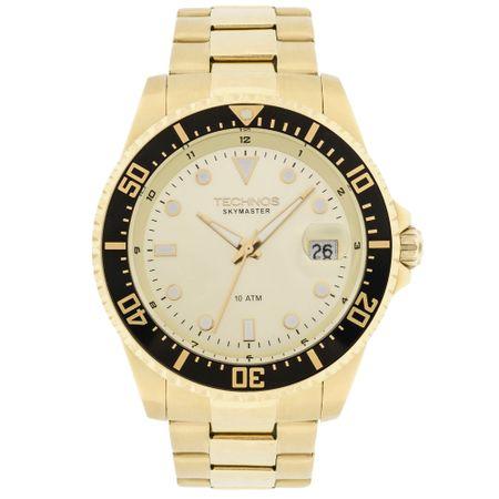 Relógio Technos Masculino Skymaster Analógico - 2415CE 4D 93a27814d0