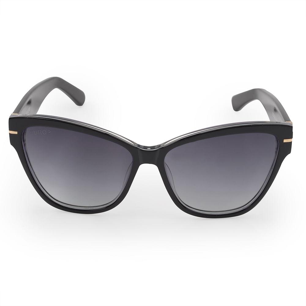 1a3819986 -20%. OC170EU8P_2; OC170EU8P_1; OC170EU8P_3. Euro. Óculos de sol Euro  Feminino ...