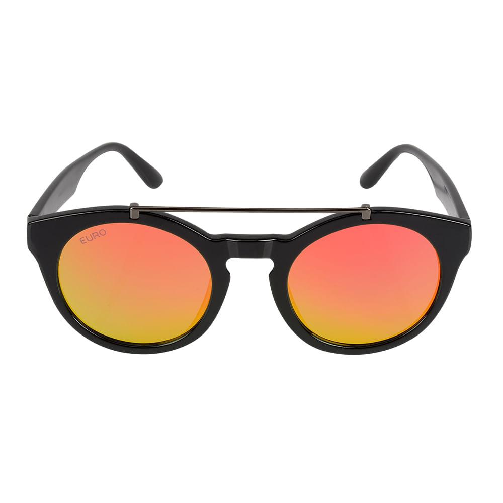 ce66fb034 Óculos de sol Euro Pontes Metalicas Espelhado - OC193EU/8M - timecenter
