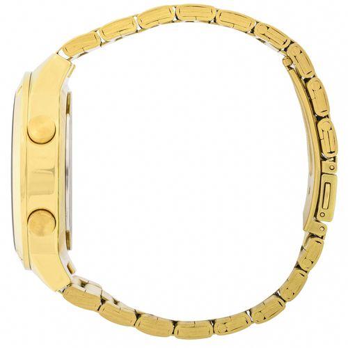 6276a7b5797 Relógio Euro Feminino Fashion Fit EUBJ3279AA 4D - Dourado - euro