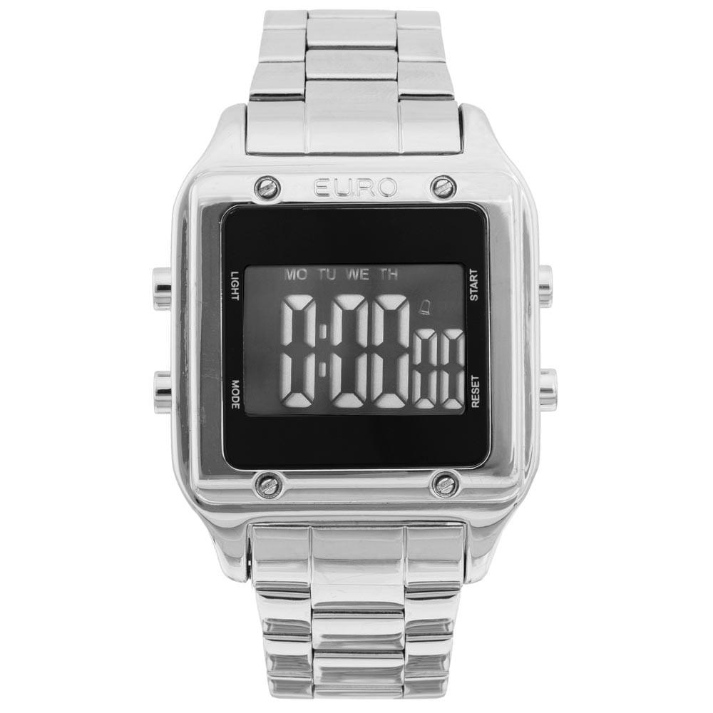 79f3b5b80e Relógio Euro Feminino Fashion Fit EUBJ3279AA 4D - Dourado - timecenter