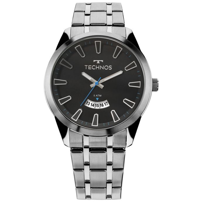 Relógio Technos Executive Masculino 2115LAT 4C - technos d4ef91228d