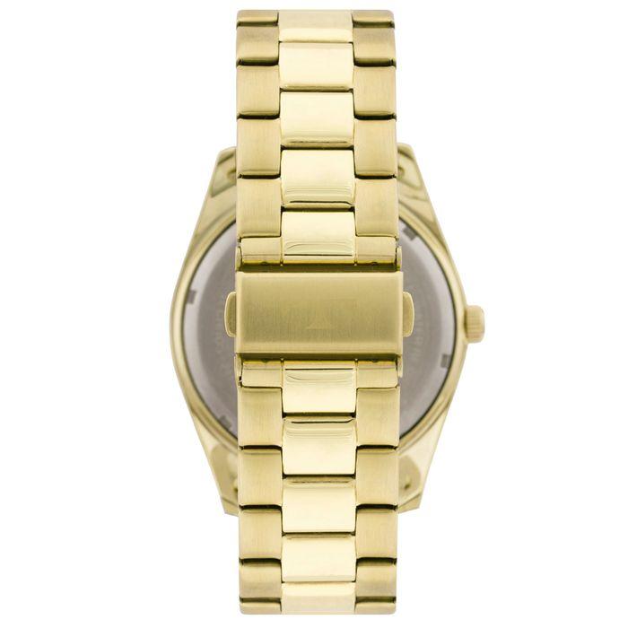 35a415d0764 Relógio Technos Riviera Dourado 2415CH 4X - technos