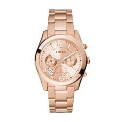 e6a21aec10b53 Relógio Fossil Feminino Perfect Boyfriend - ES3885 4XN