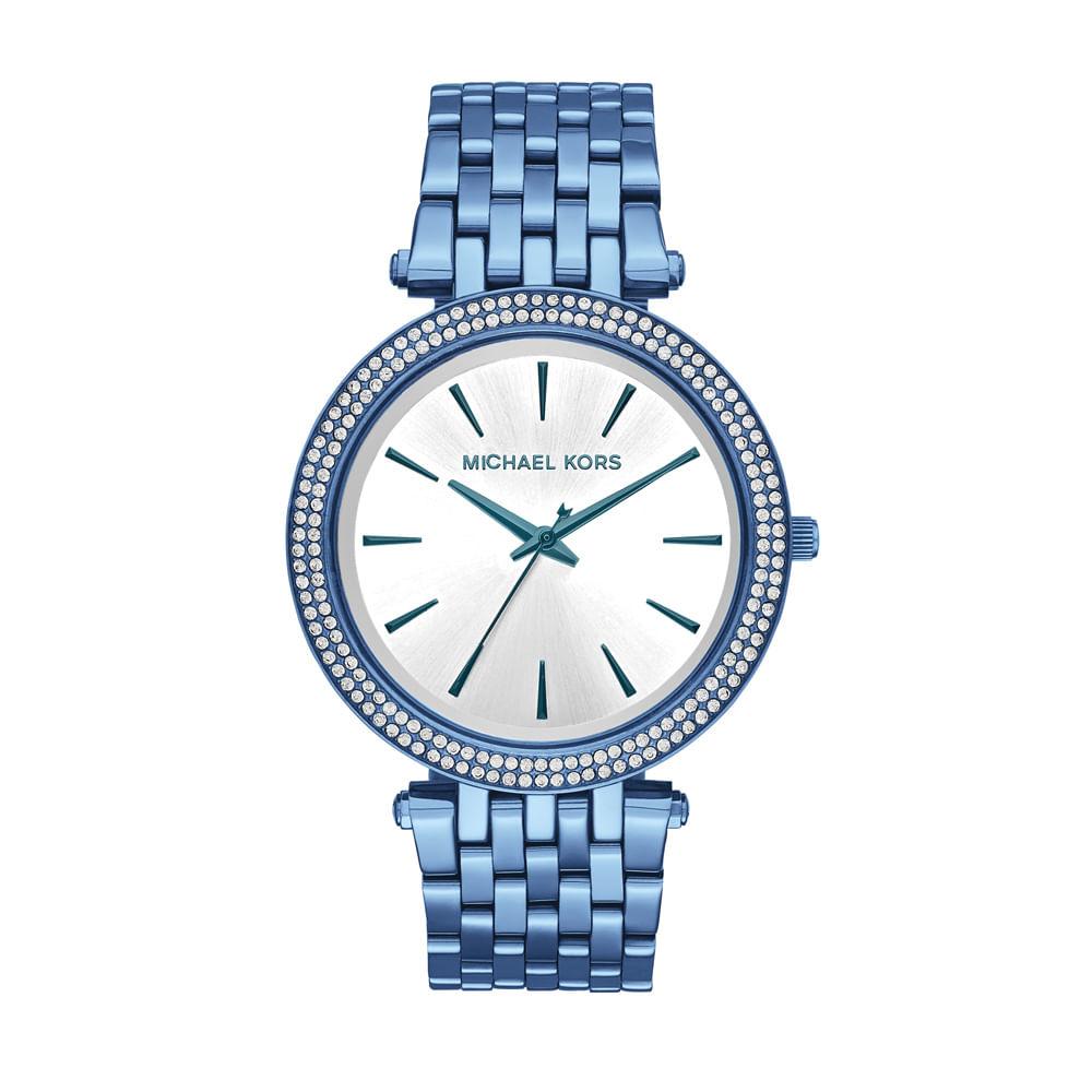 Relógio Michael Kors Feminino Darci - MK3675 4KN - timecenter 624c17a010