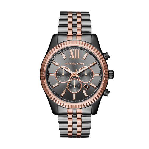 52f62407e765b Relógio Michael Kors Feminino Lexington - MK8561 5CN - timecenter