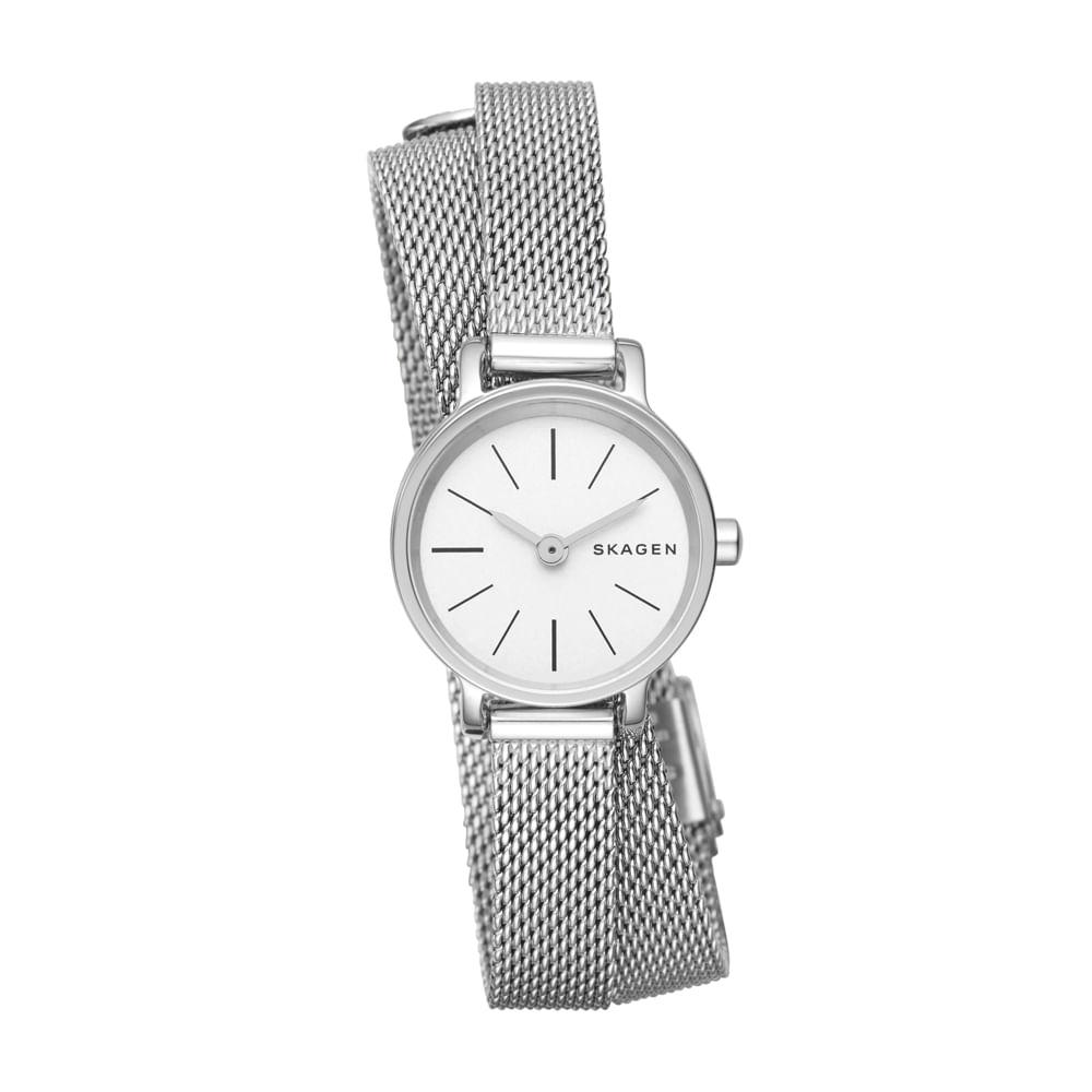 Relógio Skagen Feminino Hagen - SKW2601 1DN - Tempo de Black Friday 50f633fc71