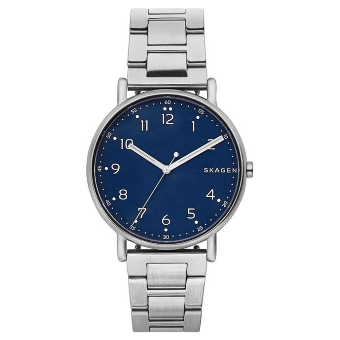 Relógio Skagen Masculino Ancher - SKW6371 2BN - Tempo de Black Friday 07bad77f30