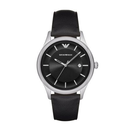 Relógio Emporio Armani Masculino Lambda  - AR11020/1PN