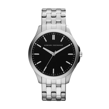 Relógio Armani Exchange Masculino Hampton  - AX2147/1PN