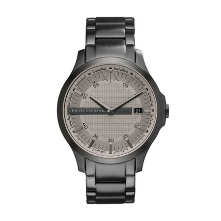 Relógio Armani Exchange Masculino Hampton  - AX2194/4CN