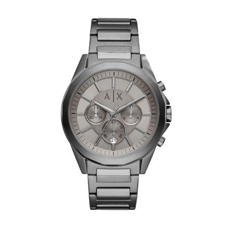 Relógio Armani Exchange Masculino Drexler  - AX2603/4CN