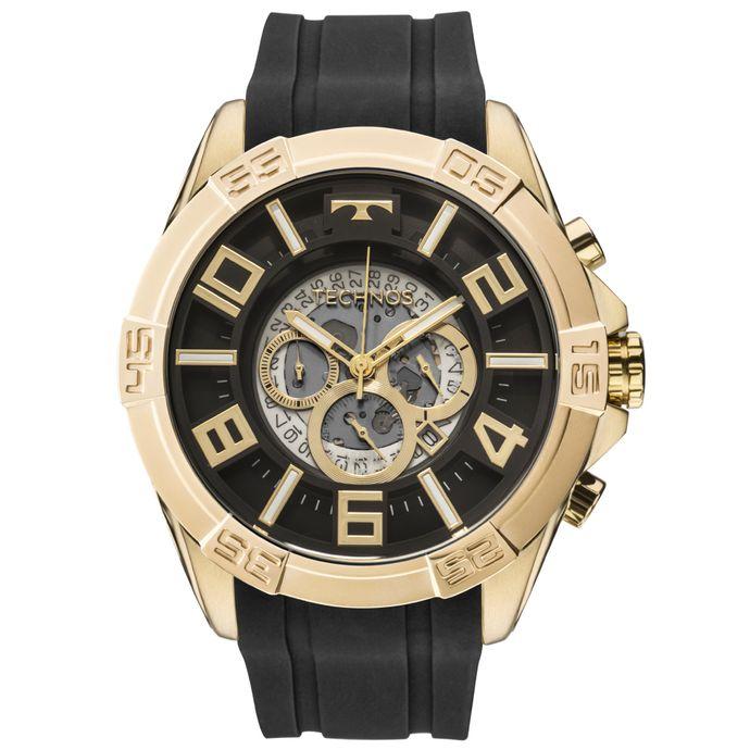5715c2a7a78ad Relógio Technos Legacy Masculino OS2ABG 8P