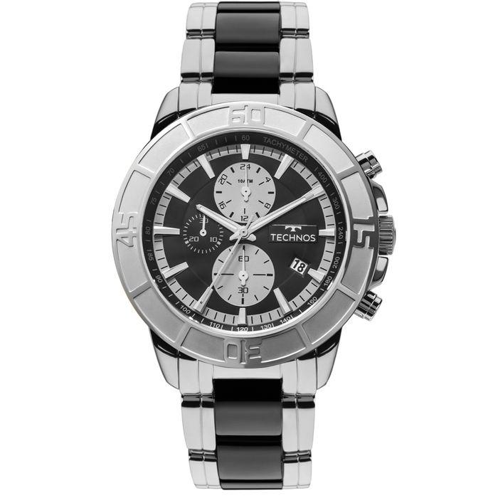 79b2a564e5288 Relógio Technos Ceramic Masculino JS15EU 1P - technos