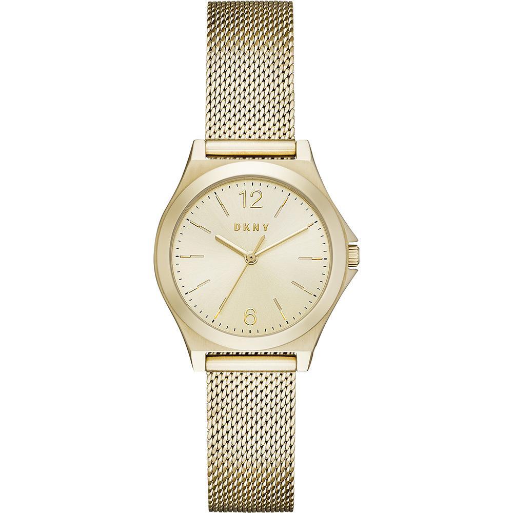 c4f5fd8e1a476 Relógio DKNY Feminino Parsons - NY2534 5DN - timecenter