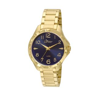 ced8718f7f9 Relógio Euro Feminino Triangular dourado - EU2036LYB 4D - timecenter