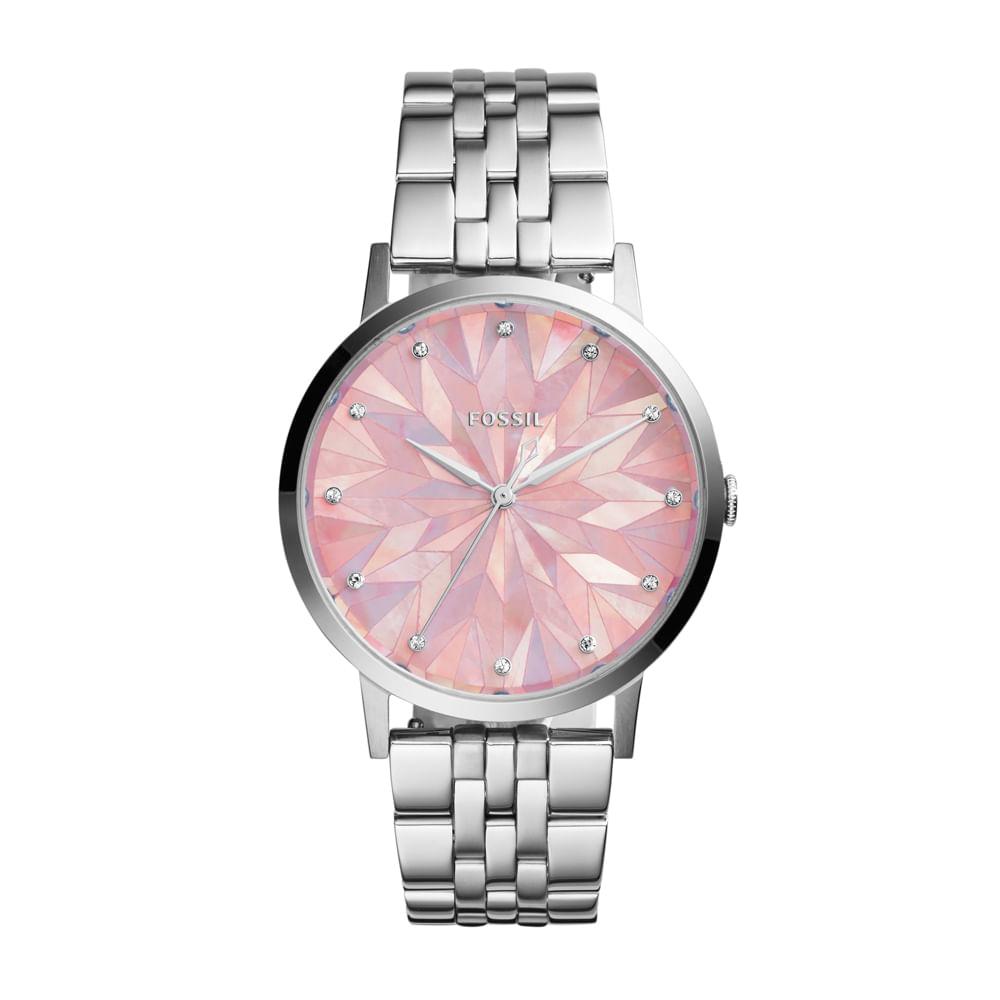 Relógio Fossil Feminino Vintage Muse - ES4167 1TN - fossil 390474f433