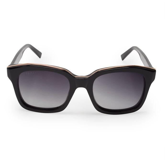 Óculos Euro Dourado Feminino - OC0147EU 8M - Tempo de Black Friday ed4b5aef54