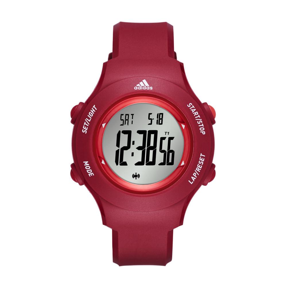 ADP32868BN Ver mais. ADP3286 8BN Relógio Adidas Performance Feminino ... af89672b20c5b