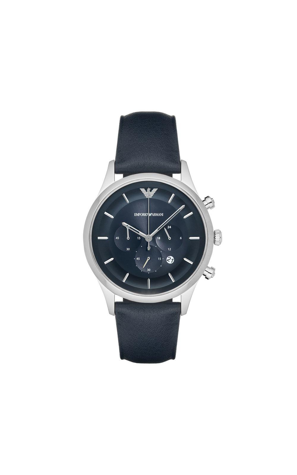 39e2b6db286 Relógio Emporio Armani Masculino Lambda - AR11018 0AN. undefined