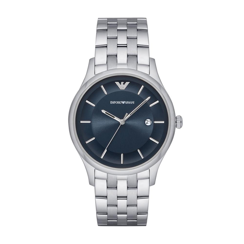 5666dfd0968 Relógio Emporio Armani Masculino Lambda - AR11019 1PN - timecenter