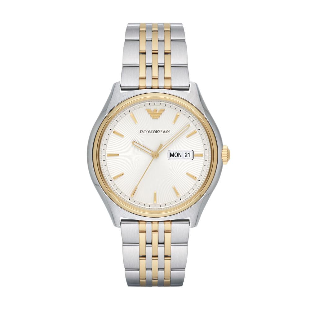 1aa9d24b3ba Relógio Emporio Armani Masculino Luigi - AR11034 5BN - timecenter