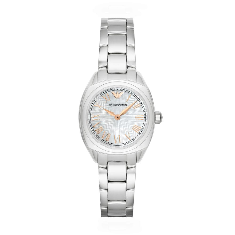 Relógio Emporio Armani Masculino Gamma - AR11037 1BN - timecenter 5a5987cb6b