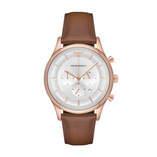 e6af503c6bb Relógio Emporio Armani Masculino Lambda - AR11043 2KN