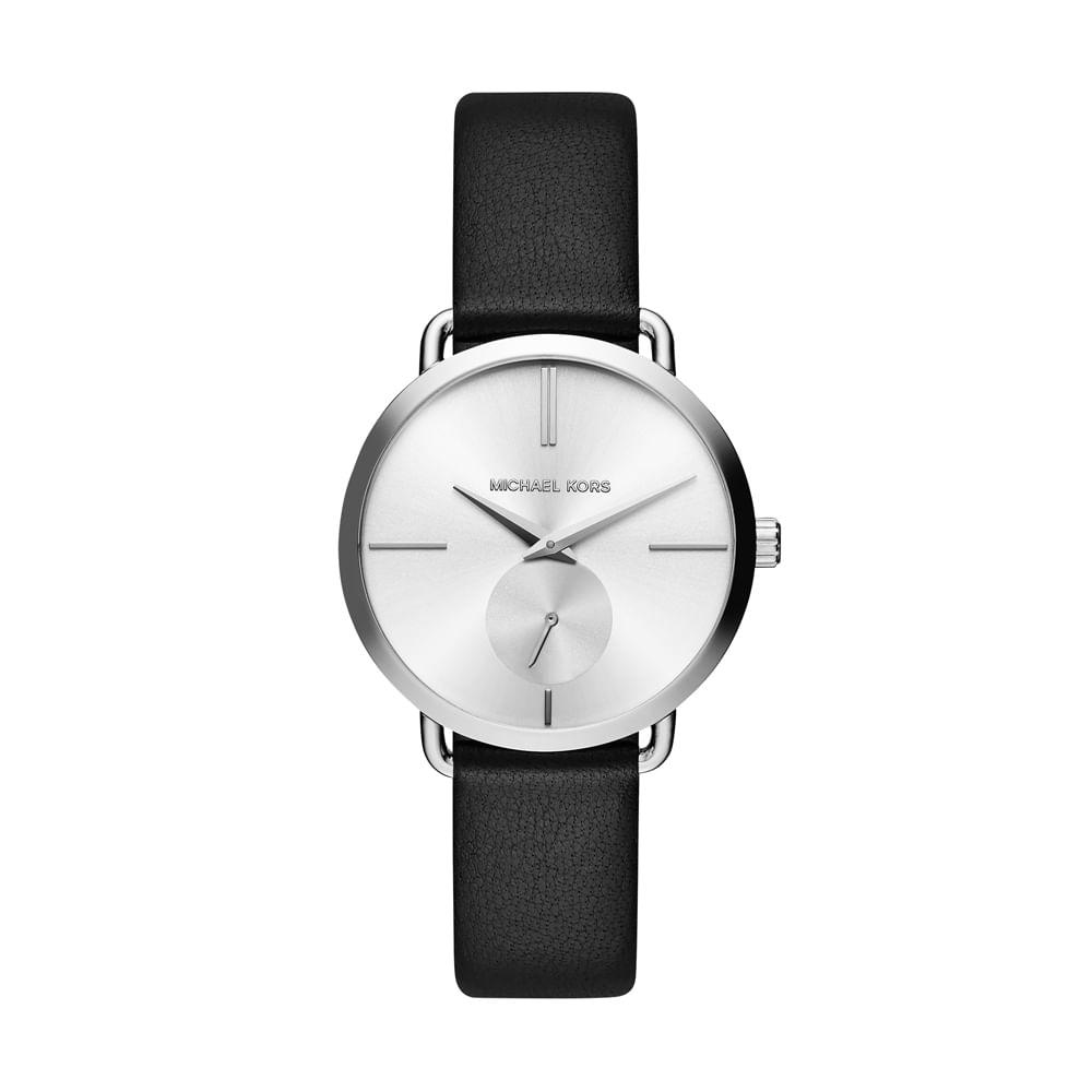 02eeac7b1 Relógio Michael Kors Feminino Portia - MK2658/0KN - timecenter