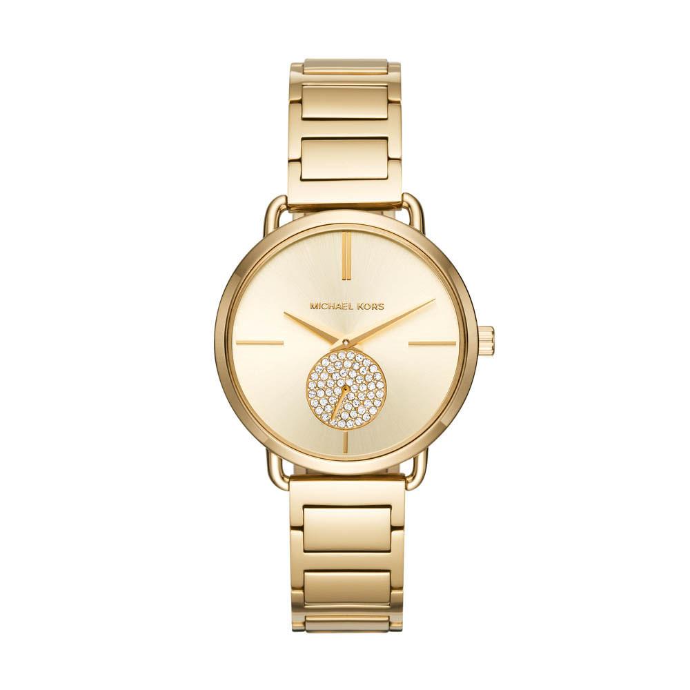 1f9750543 Relógio Michael Kors Feminino Portia - MK3639/4DN - timecenter