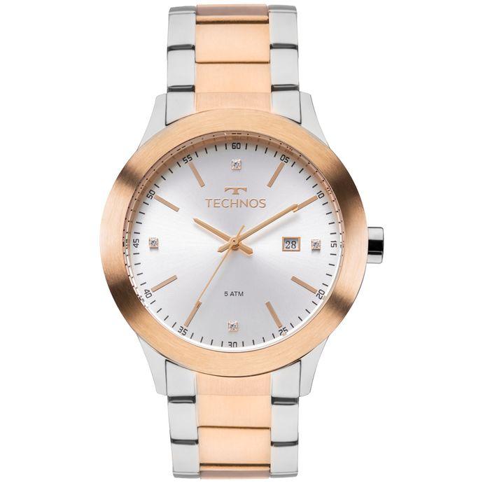 Relógio Technos Feminino Trend 2115MKP 5K a29e1e922e