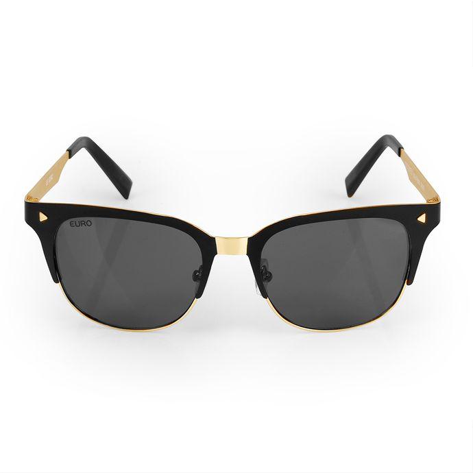 abf3efd51 Óculos EURO Dourado Feminino - OC119EU/4B - Tempo de Black Friday