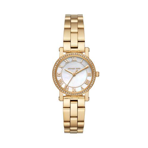 5114506c920f8 Relógio Michael Kors Feminino Petite Norie - MK3682 4KN - timecenter