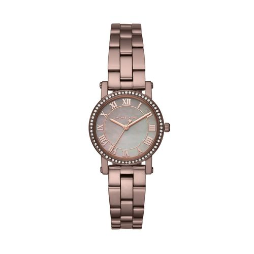 4b1090663b264 Relógio Michael Kors Feminino Petite Norie - MK3683 4MN - timecenter