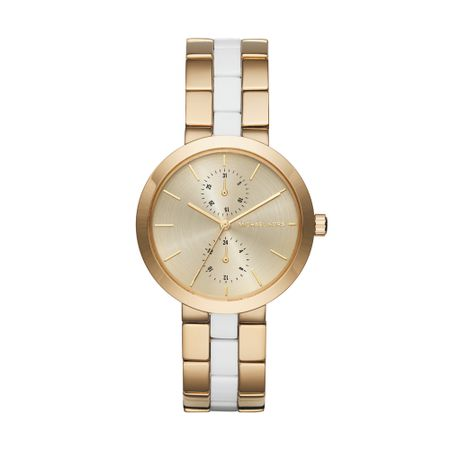 Relógio Michael Kors Feminino Garner - MK6472/5DN