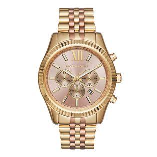 eddd7cbec40e8 ... Relógio Michael Kors Feminino Brenner Avise-me · MK64735XN