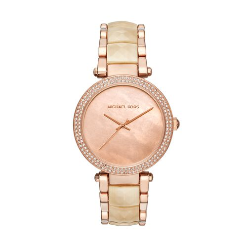 5a019f9c4ae Relógio Michael Kors Feminino Parker - MK6492 5XN - timecenter