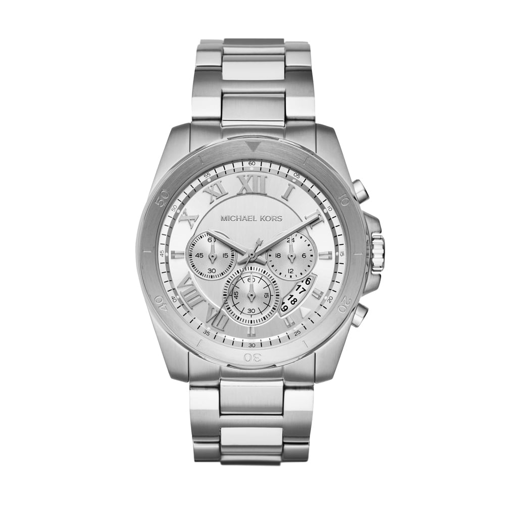 cc9f9fc2334db Relógio Michael Kors Feminino Brecken - MK8562 1KN - timecenter